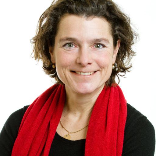 Christina Binder