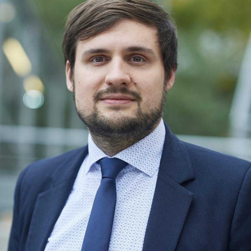 Adam Drnovsky