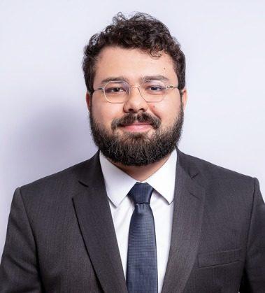 João Gabriel Madeira Pontes