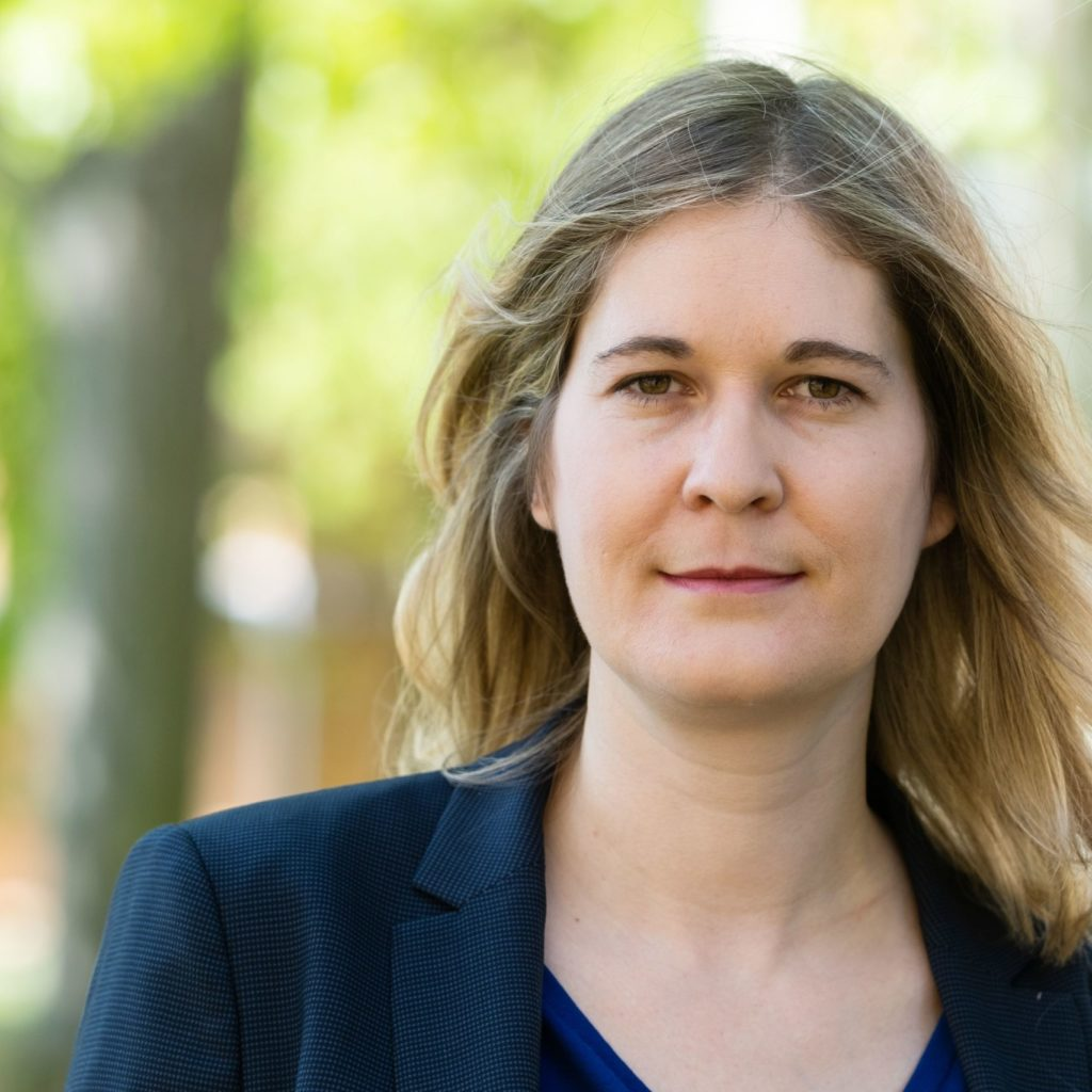 Michaela Hailbronner