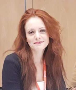 Natalie Alkiviadou