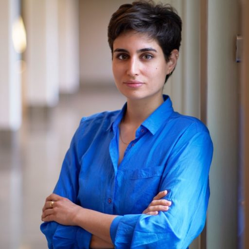 Samira Akbarian