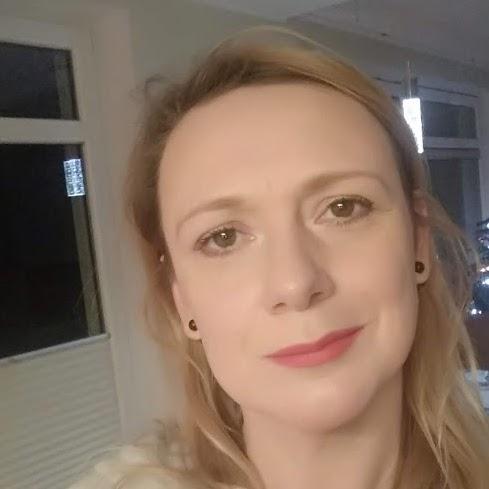 Joanna Hetnarowicz-Sikora