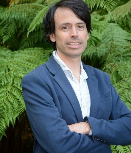 Alberto Coddou Mc Manus