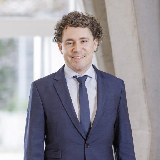 Benjamin Vogel