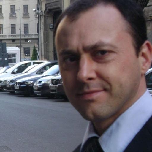 Bogdan Iancu