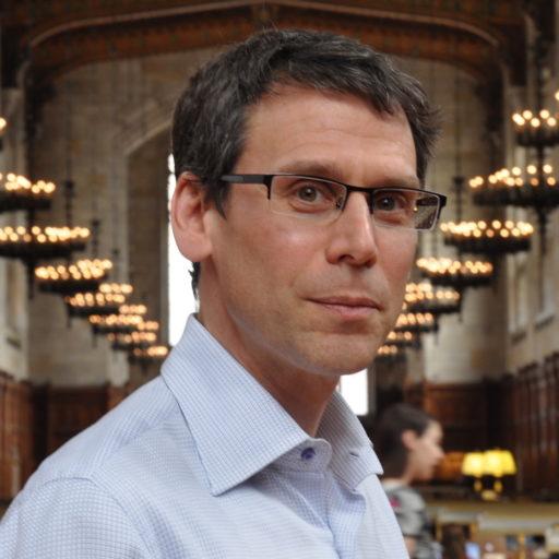 Daniel Halberstam