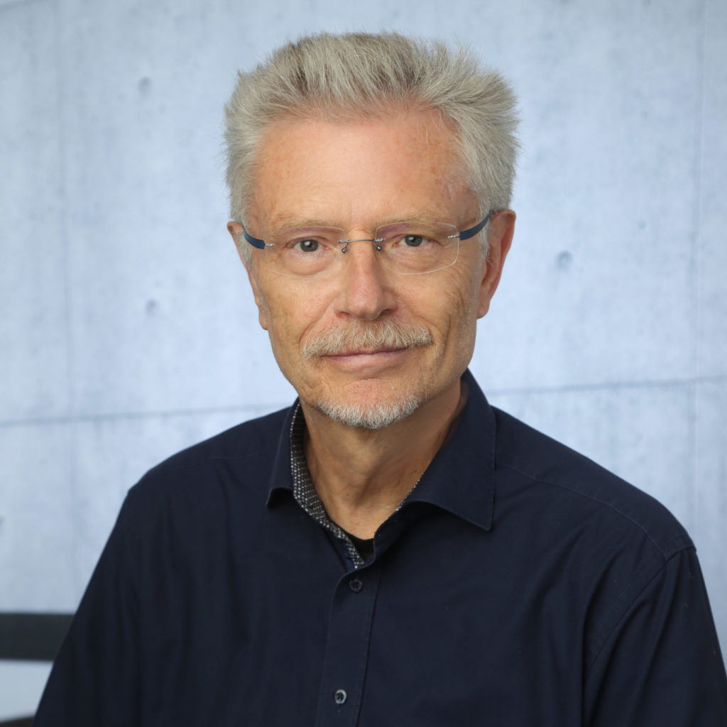 Wolfgang Hecker