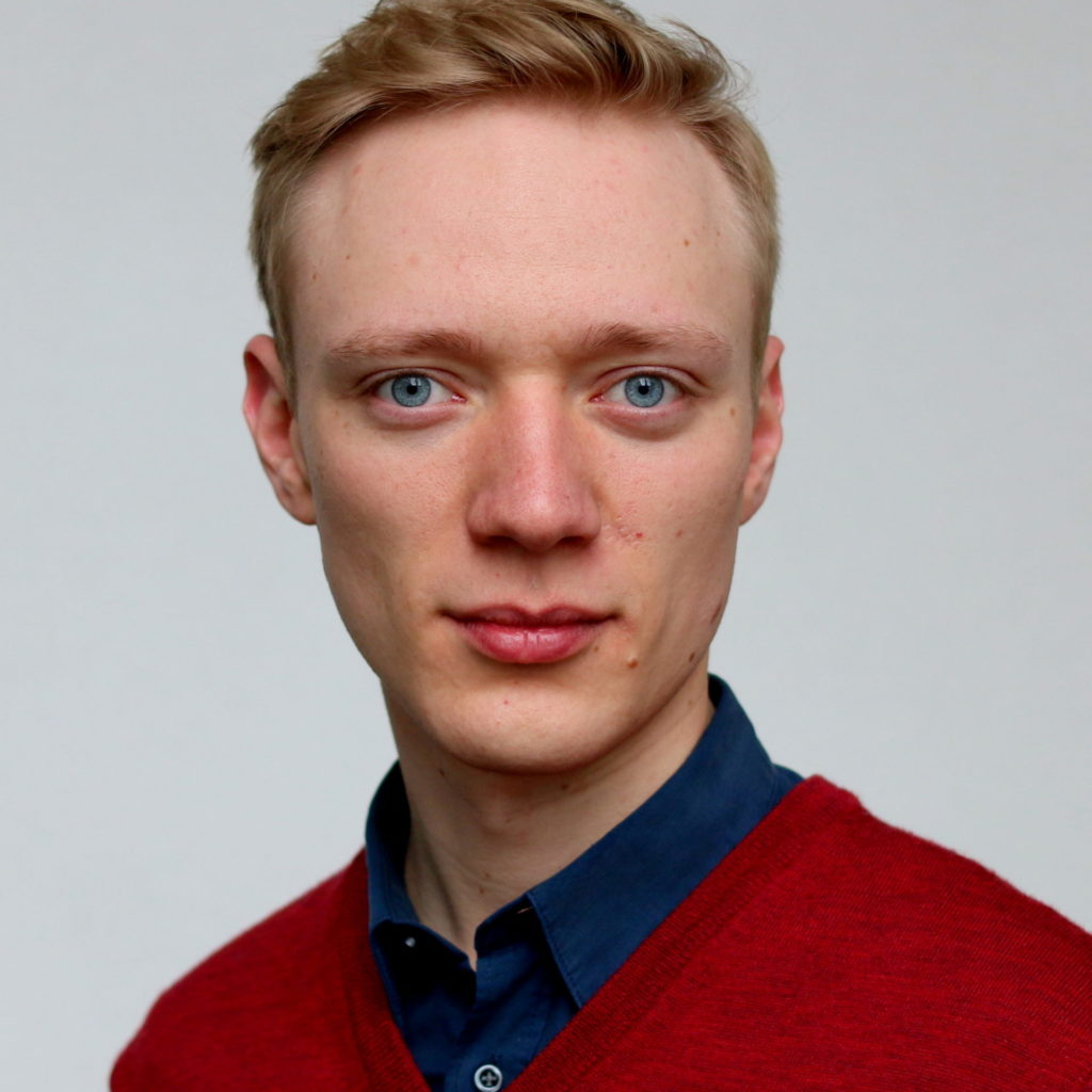Tobias Crone