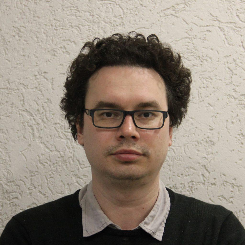 Kirill Koroteev