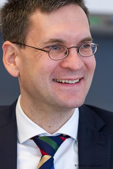 Klaus Ferdinand Gärditz