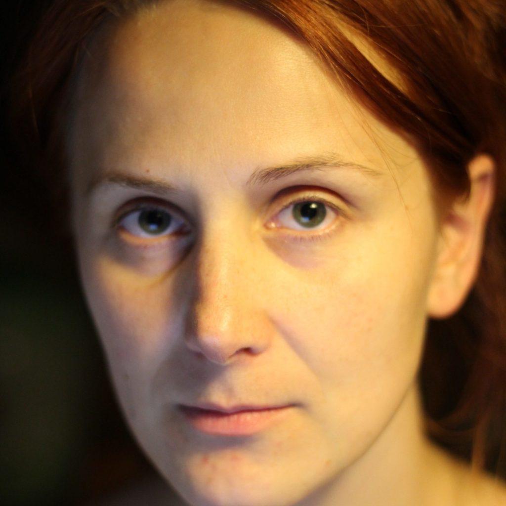 Marta Bucholc