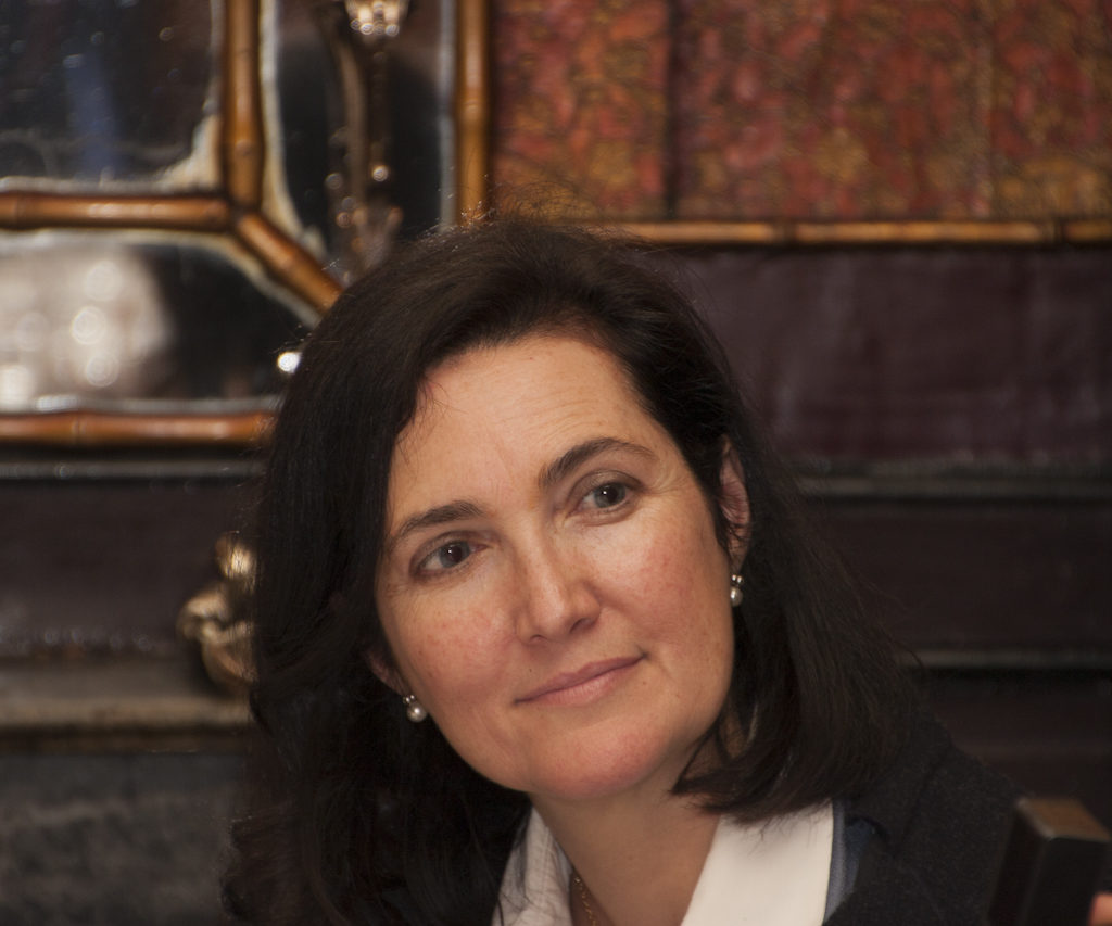 Nuria Díaz Abad