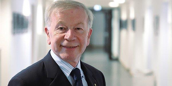 Paul J. Glauben
