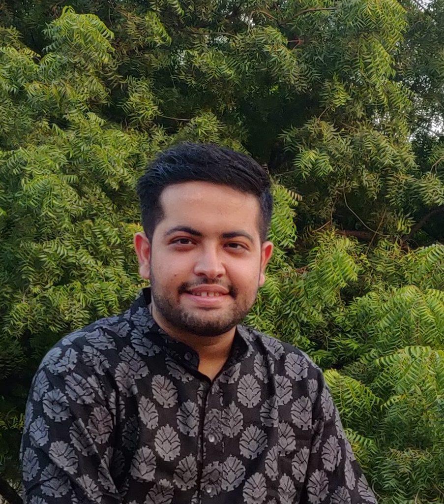 Prannv Dhawan