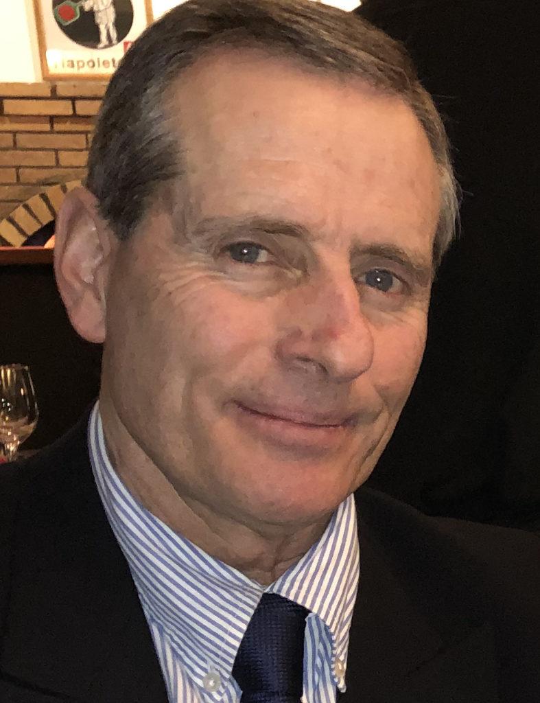 José Manuel Santos Pais