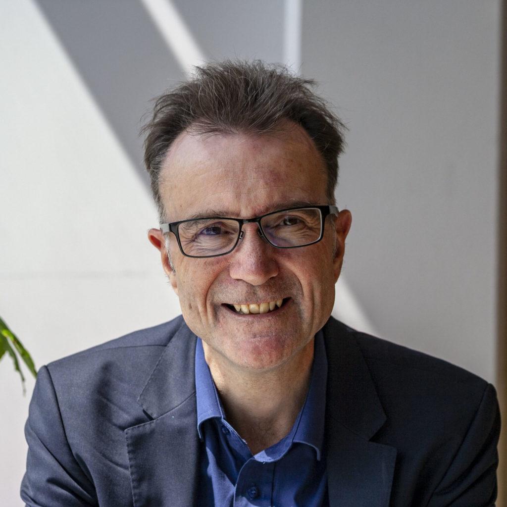 Simon Deakin