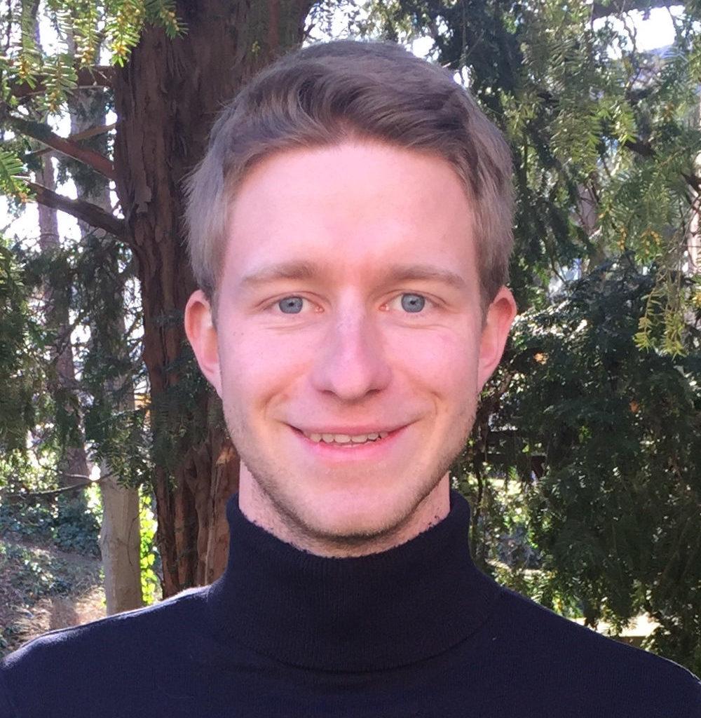 Tristan Radtke