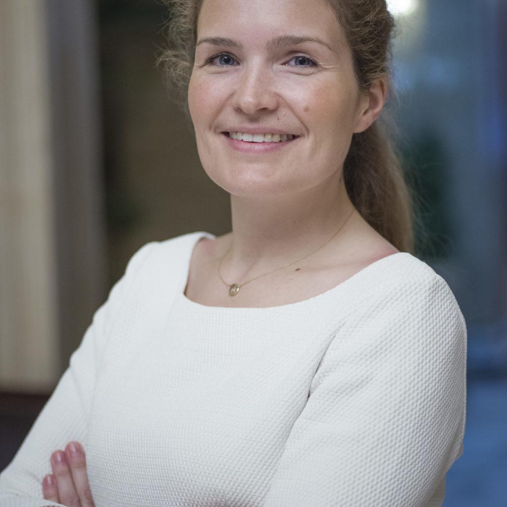 Laure Baudrihaye-Gérard