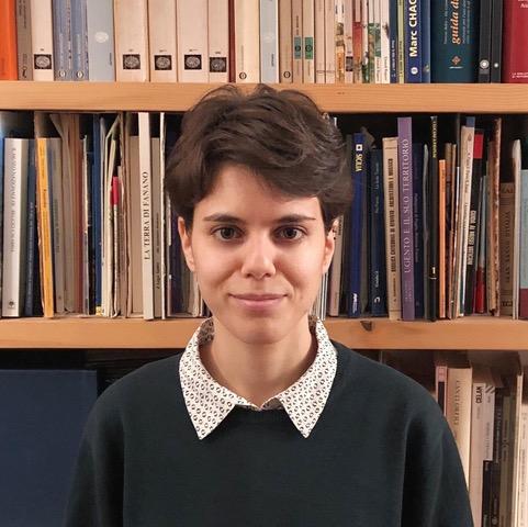 Lidia Bonifati