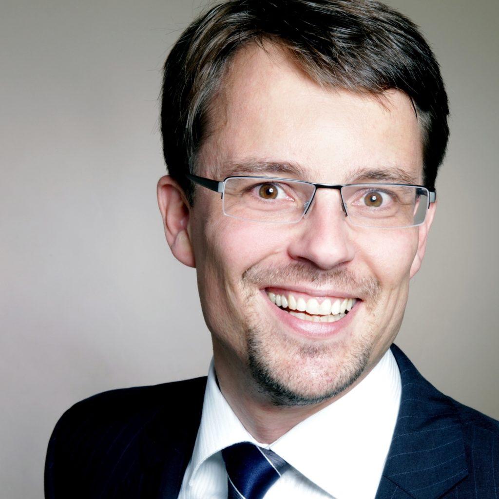 Markus Ludwigs