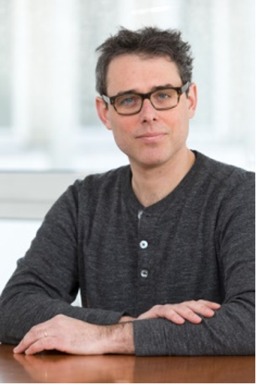 Martin Zillinger
