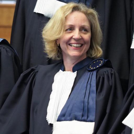 Angelika Nußberger