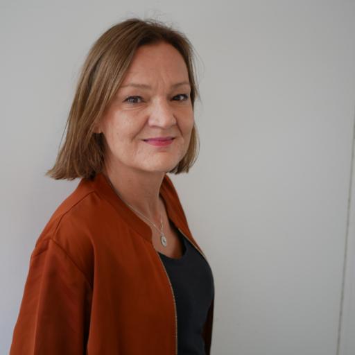 Sabine Damir-Geilsdorf