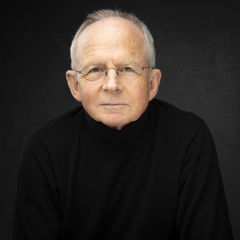 Lothar Zechlin