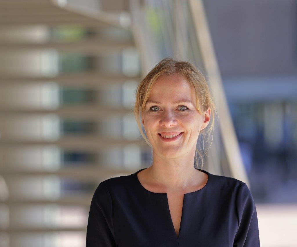 Sophie Schönberger