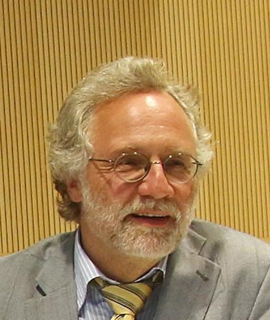 Claus Dieter Classen