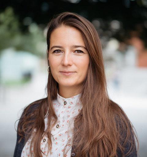 Lucia Rubinelli