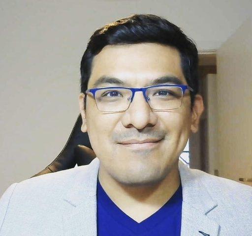 Carlos Perez Crespo