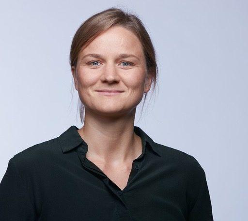 Esther Neuhann