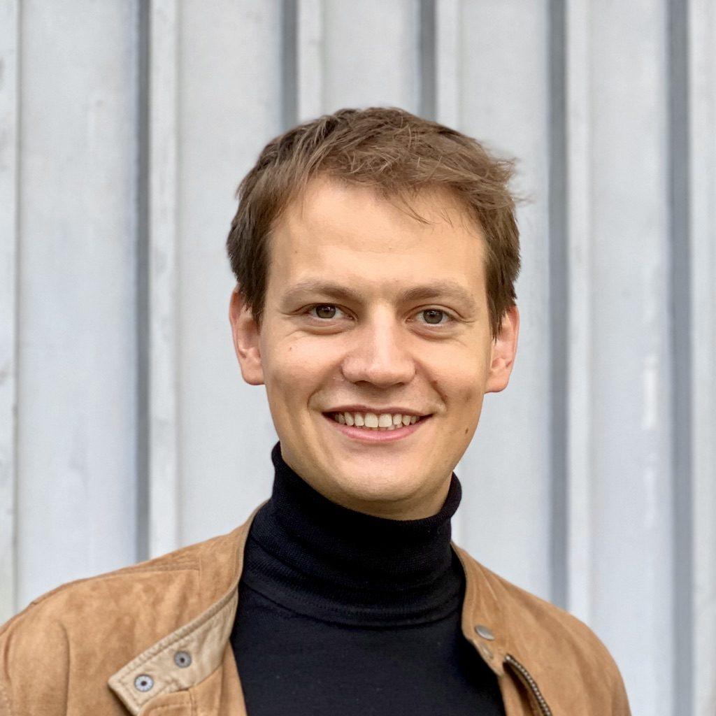 Konstantin Welker