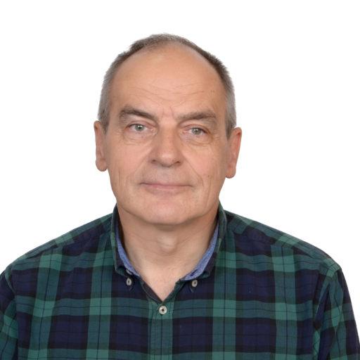 Mirosław Granat