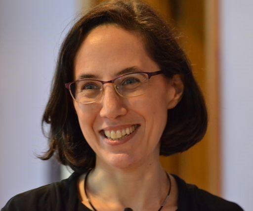 Iris Goldner Lang