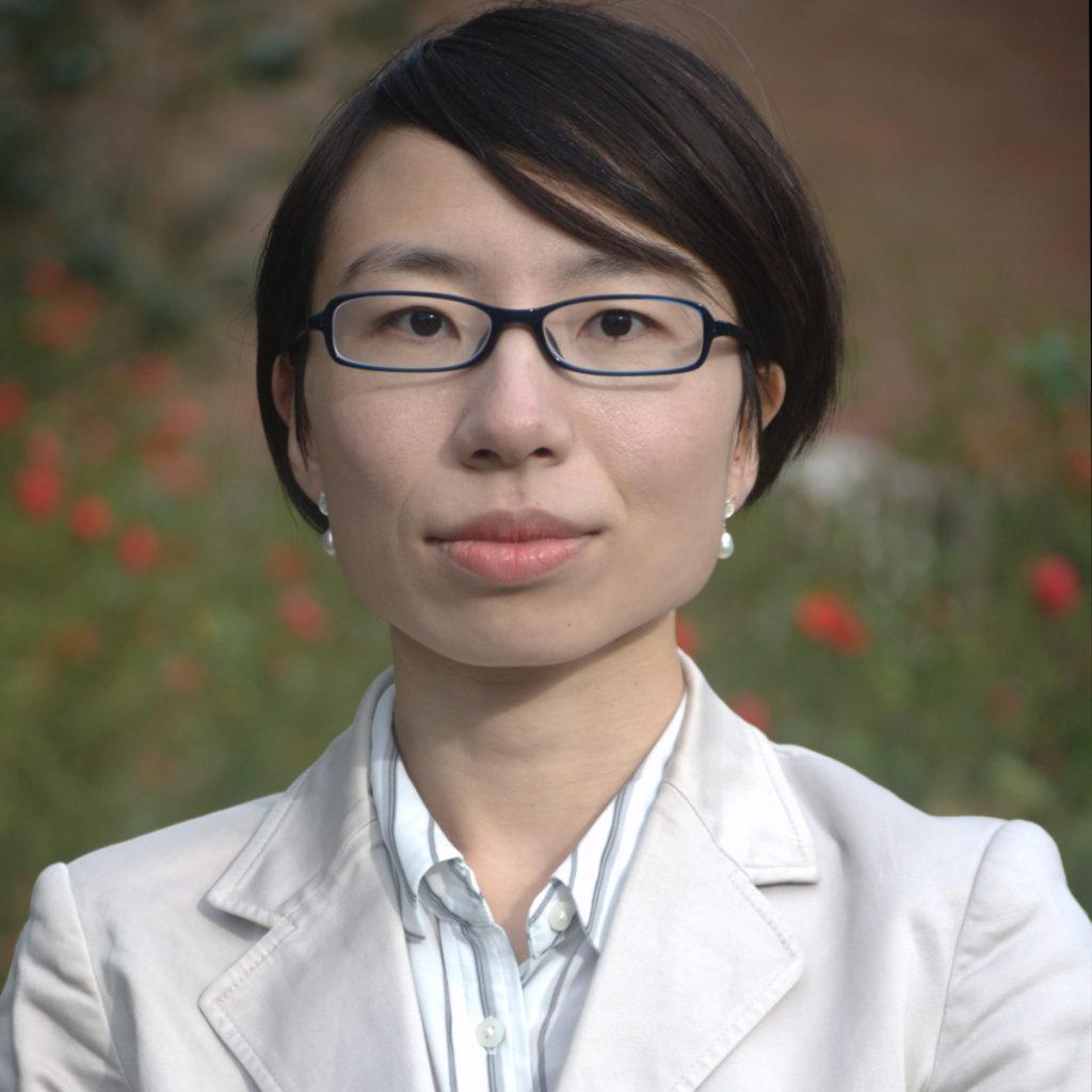 Machiko Kanetake
