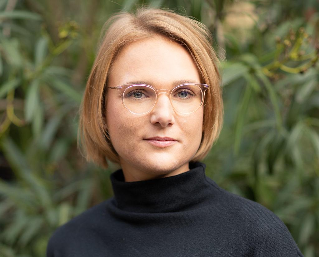Laura Mai