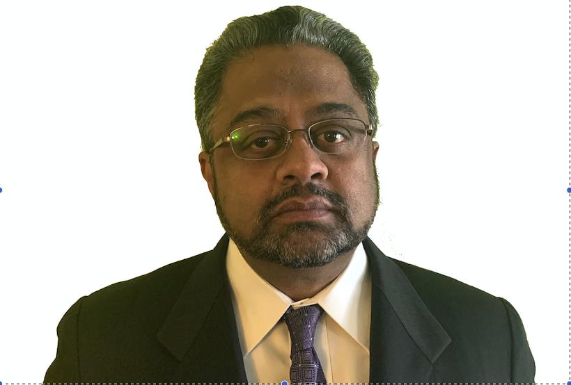 Balakrishnan Rajagopal