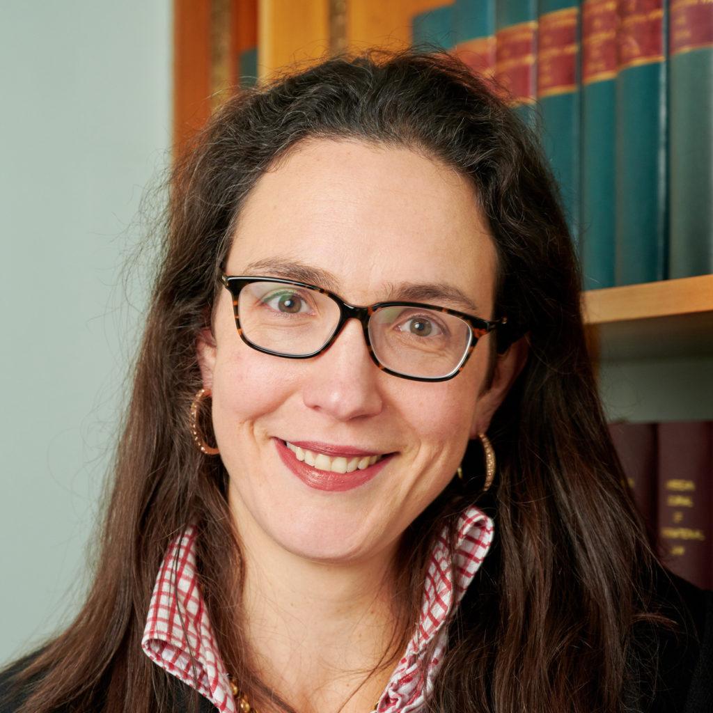 Sarah Nouwen