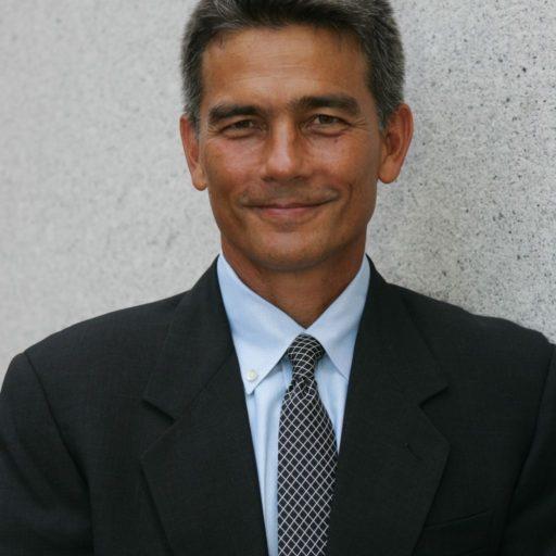 Brian Z. Tamanaha