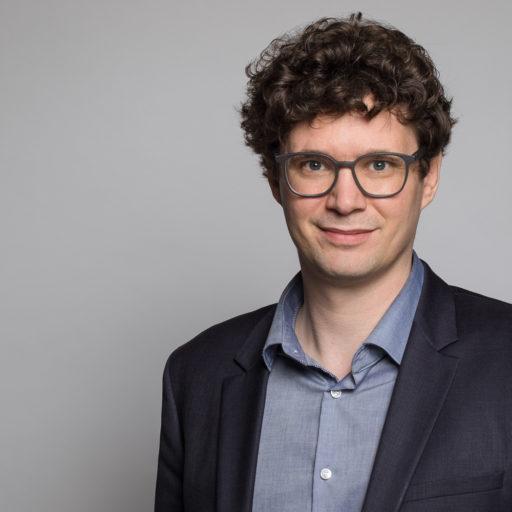 Tobias Berger