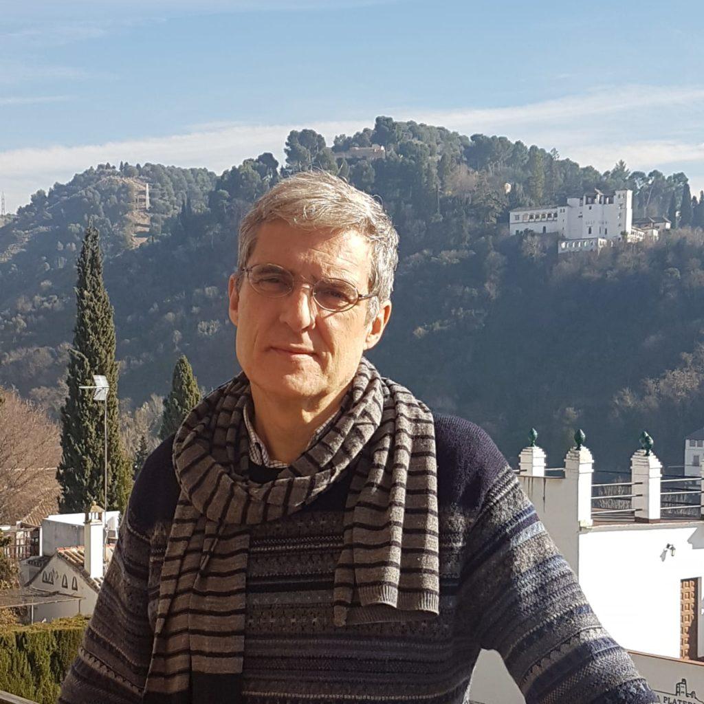 Agustín Ruiz Robledo