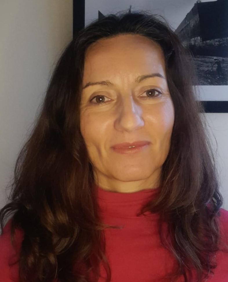 Elvira Dominguez Redondo