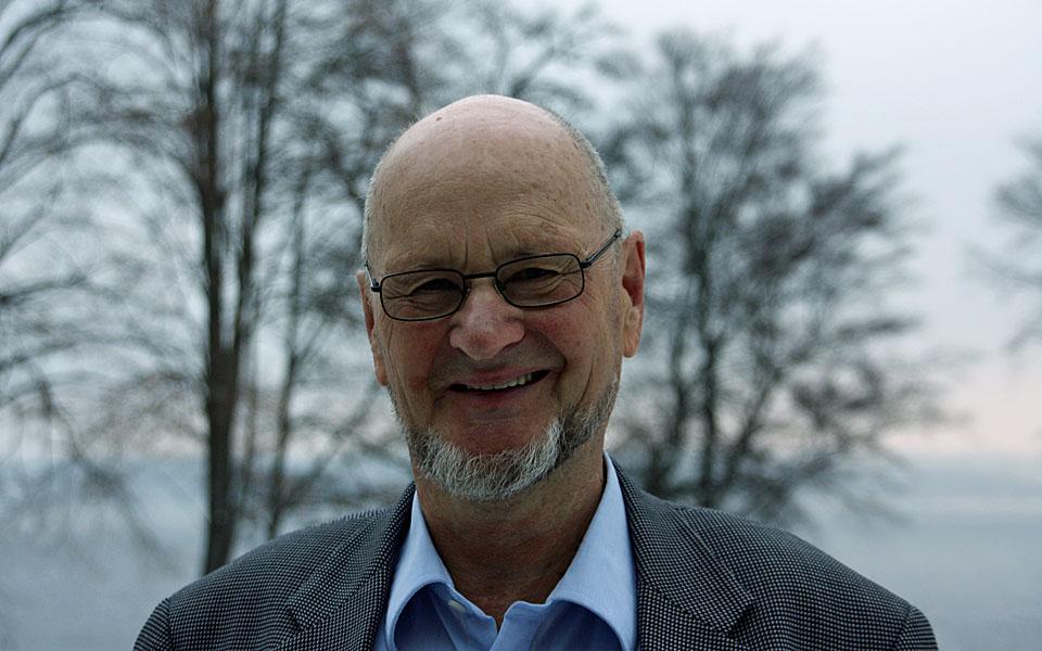 Dietrich Thränhardt