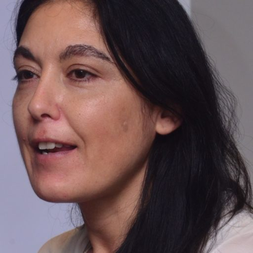 Alicia Cebada Romero