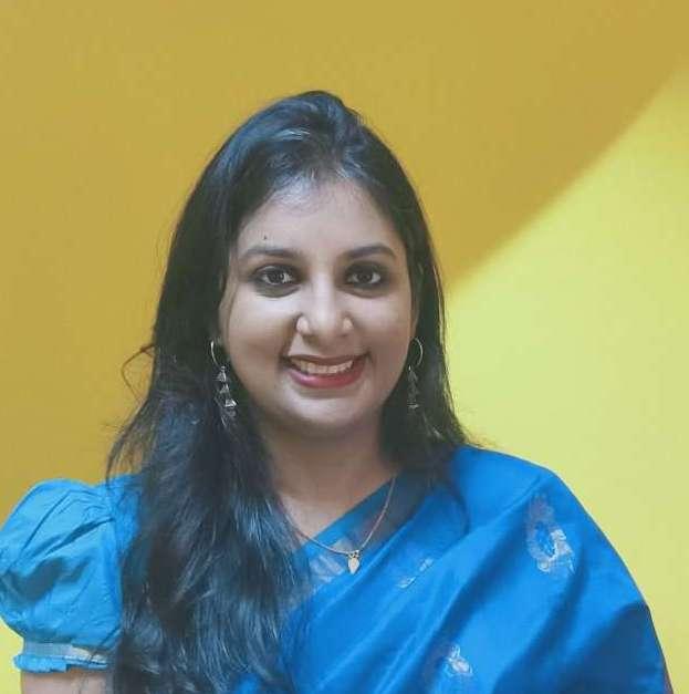 Thulasi K. Raj