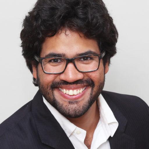 Felipe Oliveira de Sousa