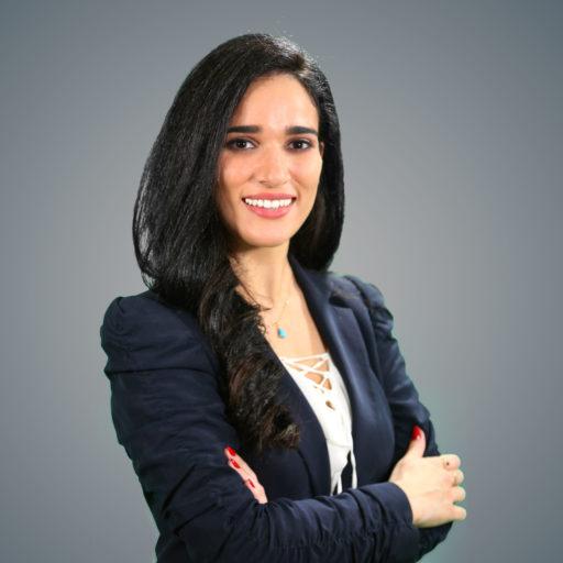 Sabine El Hayek